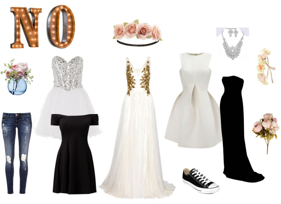 How Should I Dress For A Wedding Photographers Uk What To Wear